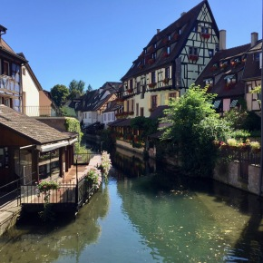 Roadtrip en Alsace – Part 1