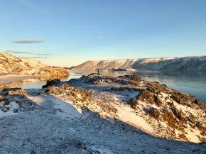 Roadtrip en Islande : Partie 2 le Sud endécembre